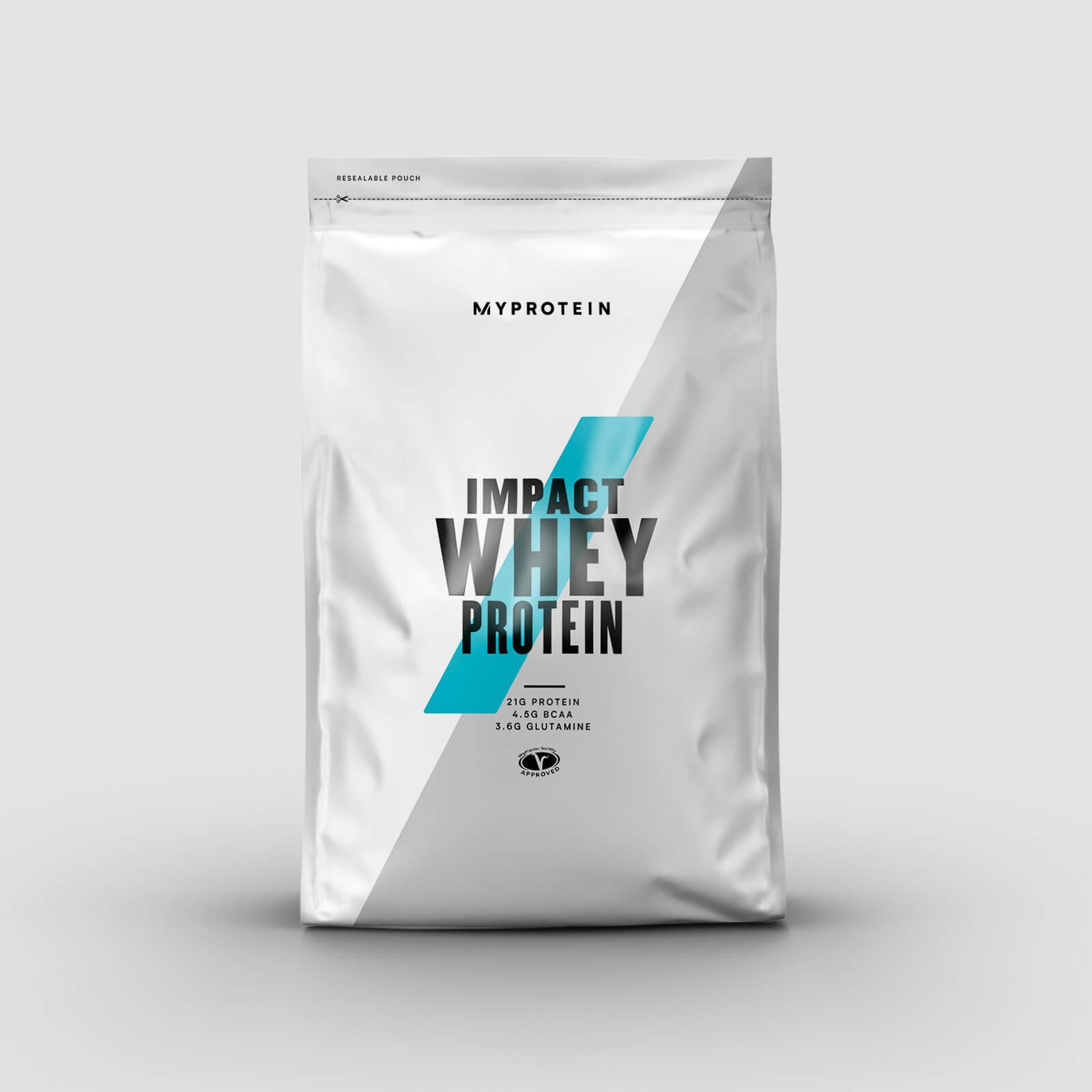 impact whey protein mp